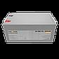 Аккумулятор мультигелевый AGM LogicPower LP-MG 12 - 250 AH, фото 2