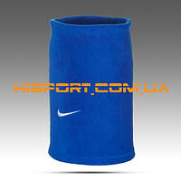 Бафф / горловик Найк / Nike светло-синий