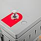 Аккумулятор мультигелевый AGM LogicPower LP-MG 12 - 200 AH, фото 3
