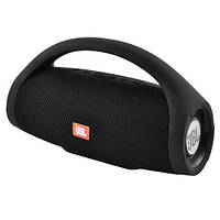 Bluetooth-колонки JBL BOOMS BOX MINI, c функцією PowerBank, speakerphone, радіо, black
