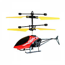 Игрушка летающий вертолет для ребенка