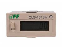 Счетчик времени CLG-13T-24V  (4-30V), фото 1