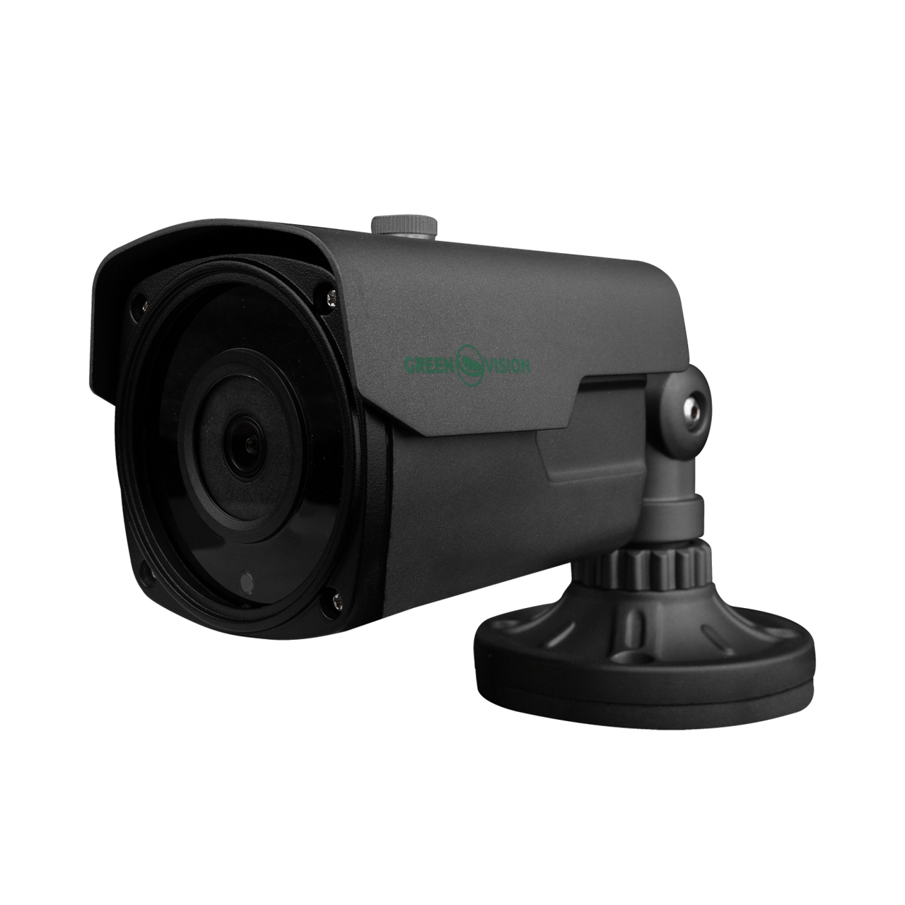 Наружная IP камера GreenVision GV-063-IP-E-COS50-40 Gray
