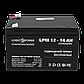 Аккумулятор кислотный AGM LogicPower LPM 12 - 14 AH, фото 2