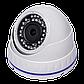 Антивандальная IP камера Green Vision GV-105-IP-X-DOS50-20 POE 5MP, фото 2