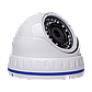 Антивандальная IP камера Green Vision GV-105-IP-X-DOS50-20 POE 5MP, фото 5