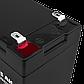 Аккумулятор кислотный AGM LogicPower LP 12 - 7,5 AH, фото 3