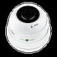 IP камера внутренняя GreenVision GV-002-IP-E-DOS24V-30 Gray, фото 2