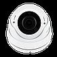 IP камера внутренняя GreenVision GV-002-IP-E-DOS24V-30 Gray, фото 3