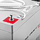 Аккумулятор мультигелевый AGM LogicPower LPM-MG 12 - 55 AH, фото 3