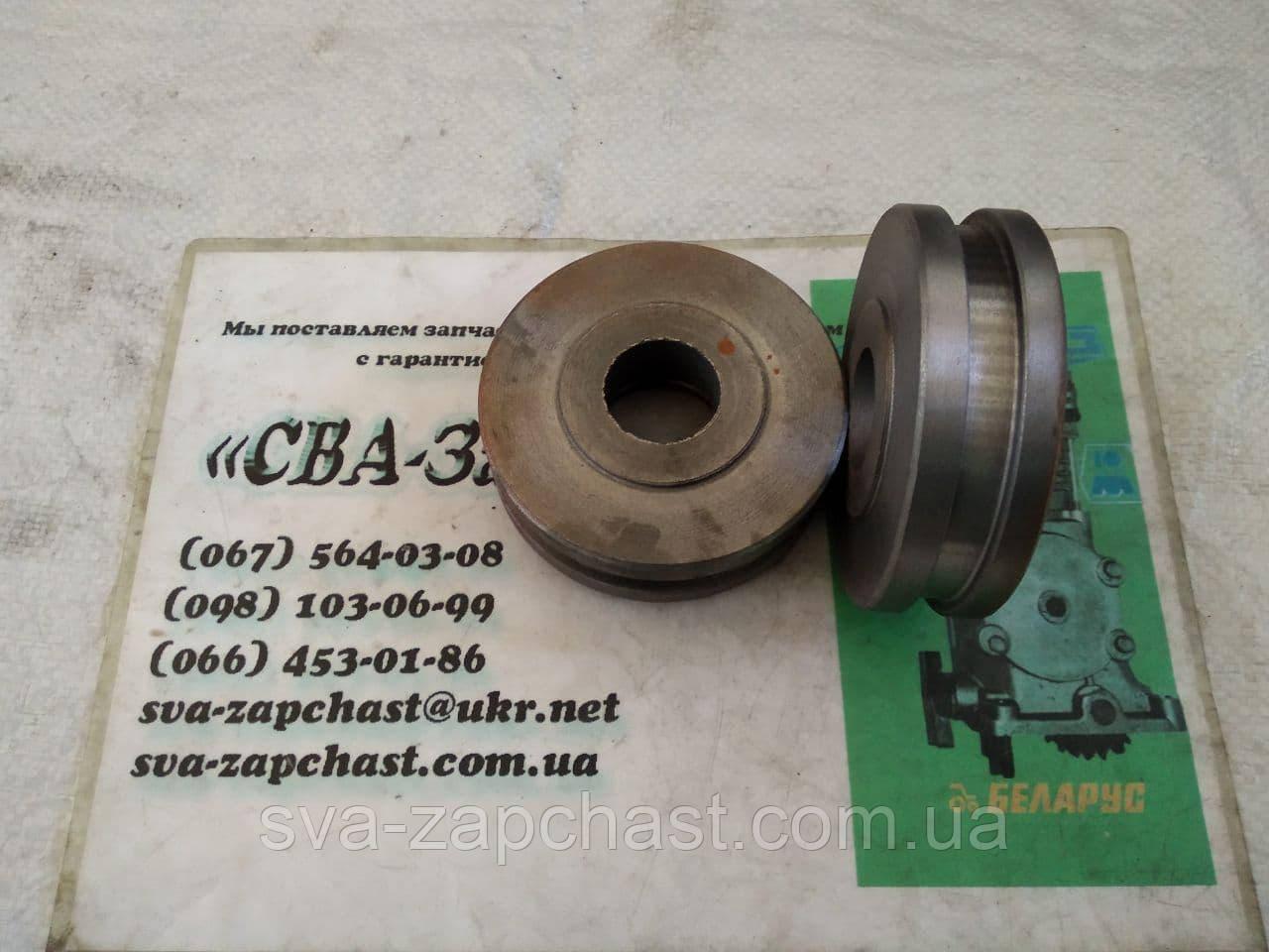 Поршень гидроцилиндра ЦС-100 Ц100-1313023