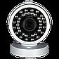 IP камера наружная  GreenVision GV-058-IP-E-COS30-30, фото 2