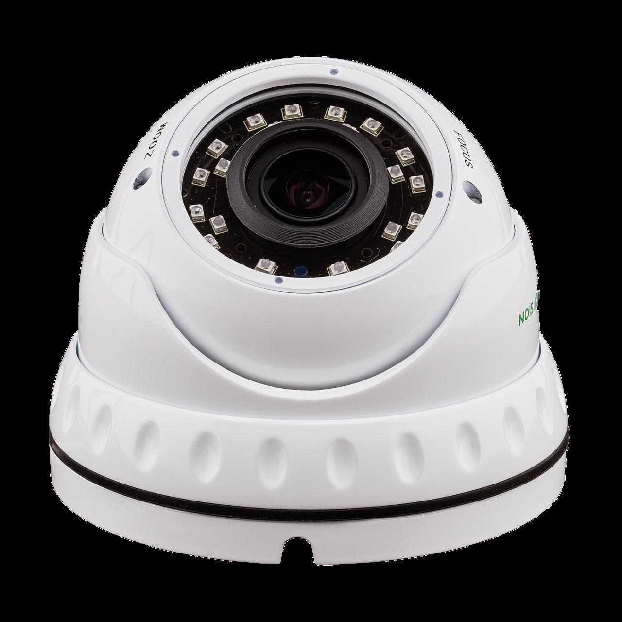IP камера наружная антивандальная Green Vision GV-060-IP-E-DOS30V-30