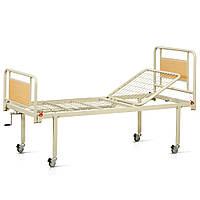 Кровать функциональная двухсекционная OSD-93V на колесах