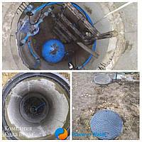 Монтаж оборудования для скважины, фото 1