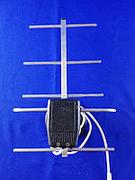 Портативная антенна для телевизора Т2, фото 1