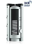 Рекуператор тепла, теплообменник для охладителя молока 200 литров, фото 4