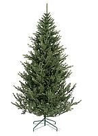 Литая елка Венская зеленая размеры от 1,5 до 3,0 м, фото 1