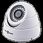 Гибридная купольная внутреняя камера GreenVision GV-037-GHD-H-DIS20-20, фото 3