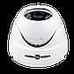 Гибридная купольная внутреняя камера GreenVision GV-037-GHD-H-DIS20-20, фото 5