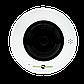 IP камера внутренняя GreenVision GV-075-IP-ME-DIА20-20 (360) POE, фото 3
