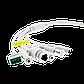 IP камера внутренняя GreenVision GV-075-IP-ME-DIА20-20 (360) POE, фото 5