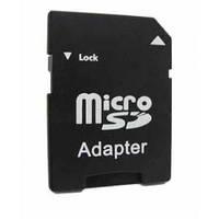 Адаптер adapter microSD на SD