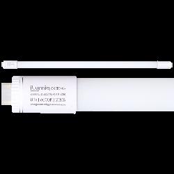 LED лампа Ilumia 8W G13 T8 600mm 6000К холодный 900Lm (019)