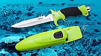 Подводный нож