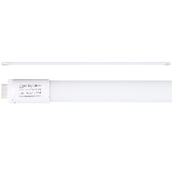 LED лампа Ilumia 20W G13 T8 1500mm 4000К нейтральный 2000Lm (022)