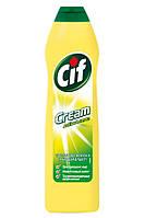 """Засіб """"Cif"""" д/чищ. поверхонь ванн та кухні 500мл Active Lemon(жовтий)/-698/16"""
