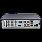 УЦ 4614 Гибридный видеорегистратор AHD Green Vision GV-A-S032/04 ** 1080N, фото 3