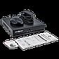 УЦ 4614 Гибридный видеорегистратор AHD Green Vision GV-A-S032/04 ** 1080N, фото 4