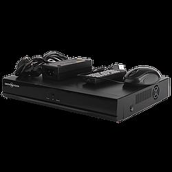 IP видеорегистратор NVR 32-канальный Green Vision GV-N-S002/32
