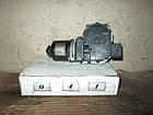 №41 Б/у Двигун склоочисника 6Q0955113A для VW Polo Skoda Fabia I 2001-2005, фото 2