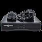 AHD видеорегистратор 4-канальный GREEN VISION GV-A-S032/04 1080N, фото 5