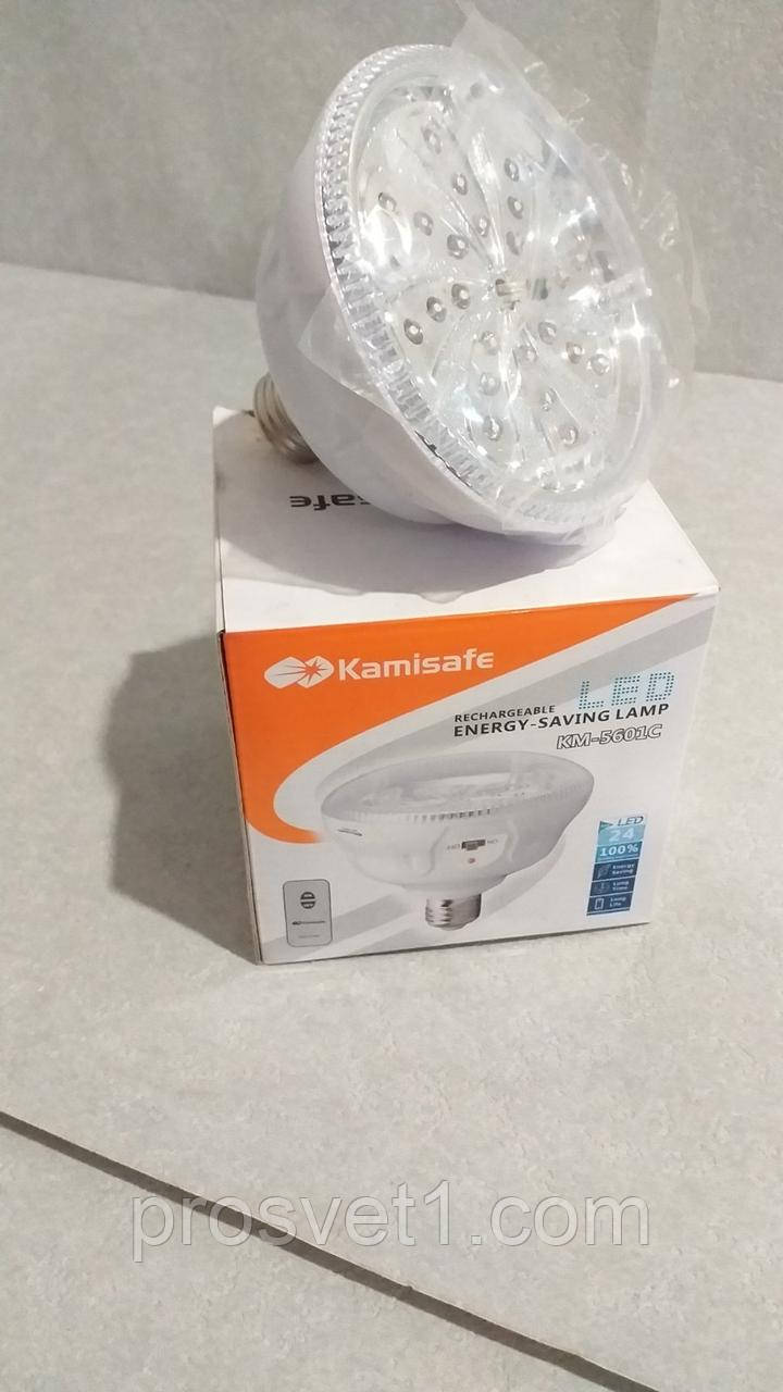 Фонарь Kamisafe KM-5610C