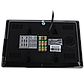 Цветной Сенсорный AHD видеодомофон Green Vision GV-056-AHD-J-VD7SD silver, фото 3