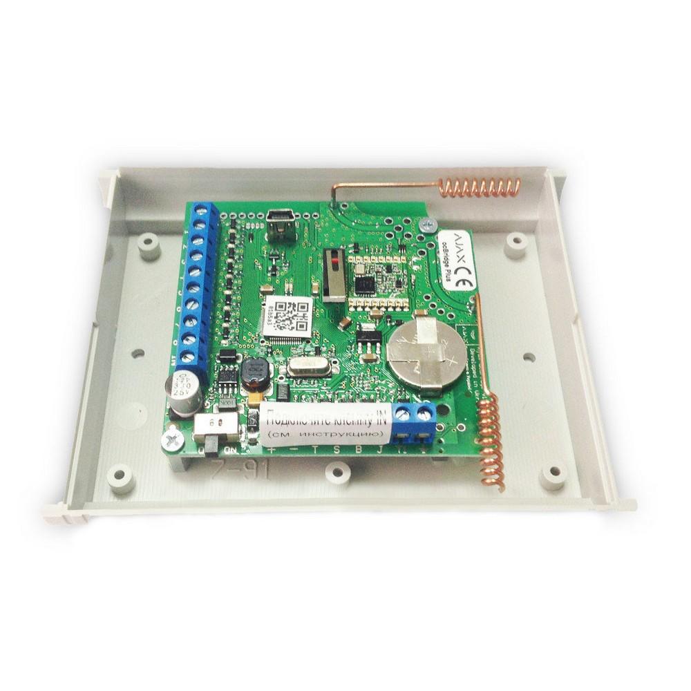 Приемник беспроводных датчиков ocBridge Plus Box