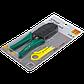 Инструмент для обжимки RJ45 (8P8C) и RJ12/11 (6P6C) LPT-15 (резиновые ручки), фото 3
