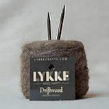 Съемные  укороченные спицы Driftwood 4, фото 3