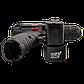 Аккумуляторный шуруповерт Pracmanu (черный) НАБОР с насадками + Доп. Аккумулятор 2шт, фото 2