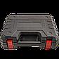 Аккумуляторный шуруповерт Pracmanu (черный) НАБОР с насадками + Доп. Аккумулятор 2шт, фото 5