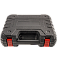 Аккумуляторный шуруповерт Pracmanu (черный) НАБОР с насадками + Доп. Аккумулятор, фото 5