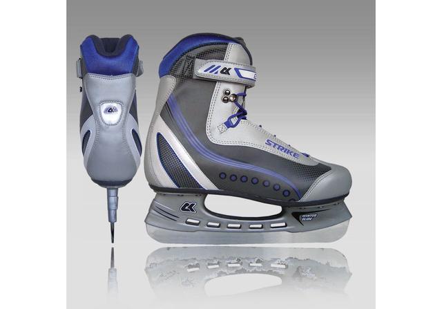 Ковзани хокейні і для фігурного катання