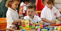 Школа Раннего Развития при ИСП Одесса