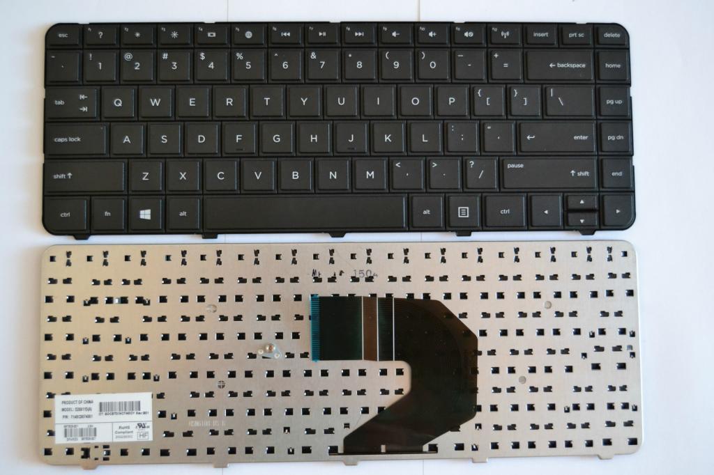 Клавиатура HP G4,G4-1000,G6,G6S,G6T,G6X