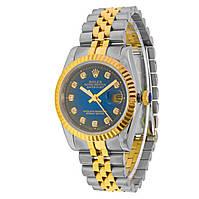 Rolex DateJust механические наручные часы