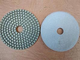 Гнучкий полірувальний круг (черепашка) 100 0