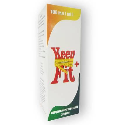 KeepFit - Сироп для похудения (КипФит), фото 2